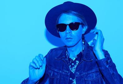 Ouça o disco de partituras de Beck