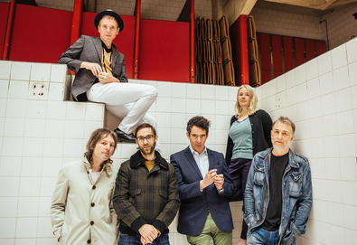Ouça: Belle and Sebastian - 'How to Solve Our Human Problems (Part 3)'