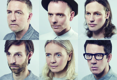 Ouça: Belle and Sebastian - 'How to Solve Our Human Problems (Part 2)'