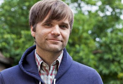 "Cover: Benjamin Gibbard - ""The Concept"" (Teenage Fanclub)"