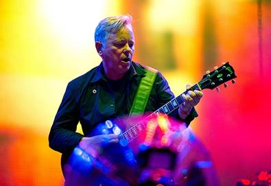 Novo álbum do New Order em breve