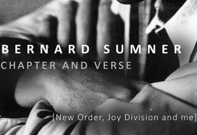 Líder do New Order anuncia autobiografia