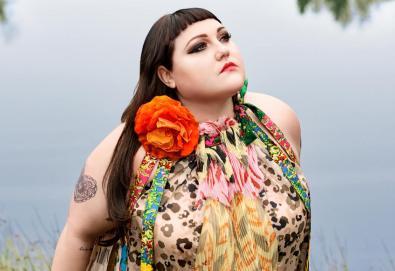 Beth Ditto (Gossip) anuncia álbum solo, 'Fake Sugar'