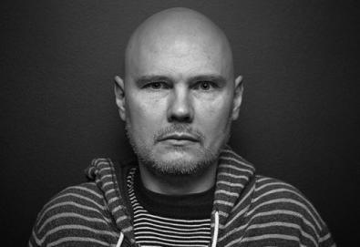 Billy Corgan anuncia seus planos musicais