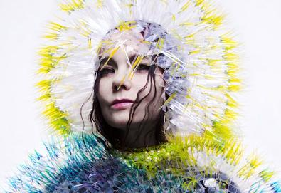 "Veja o vídeo de ""Arisen My Senses"", novo single de Björk"