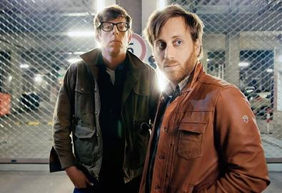 "Black Keys estreia vídeo de ""Fever"""