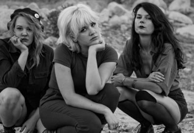"Vídeo: Bleached - ""Turn To Rage"""