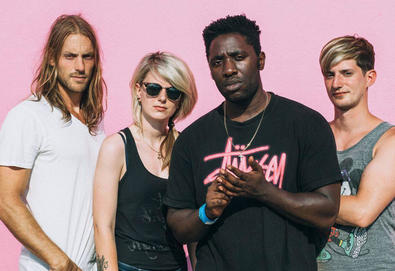 Bloc Party revela detalhes do novo álbum - 'HYMNS'
