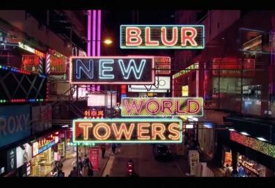 Blur estreia trailer de seu novo documentário; assista aqui