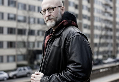 Bob Mould anuncia novo álbum - 'Beauty & Ruin'