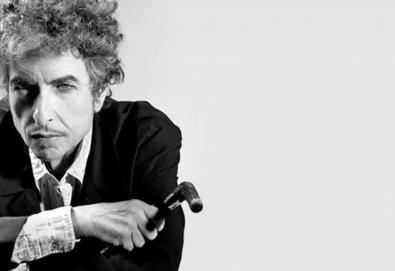 Bob Dylan acusado de racismo na Europa