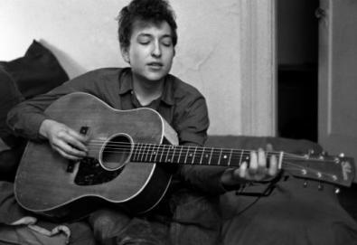 """Ouça aqui """"1966 Live Recordings"""" de Bob Dylan"""