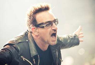 U2 anuncia sua turnê mundial
