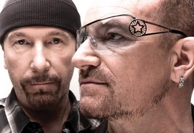 """U2 prepara sucessor de """"No Line on the Horizon""""; Chris Martin pode ser convidado especial"""