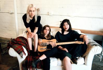 Ouça: boygenius (Julien Baker, Phoebe Bridgers e Lucy Dacus) – 'boygenius' EP
