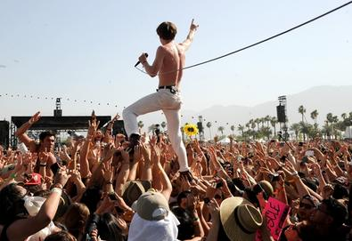 Cage the Elephant retorna com álbum ao vivo