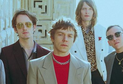 "Cage The Elephant lança ""Ready To Let Go"", primeiro single de seu novo álbum"