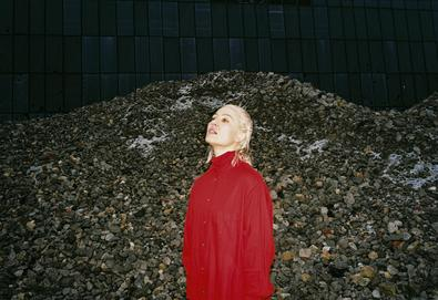 "Nova música: Cate Le Bon - ""Home To You"""