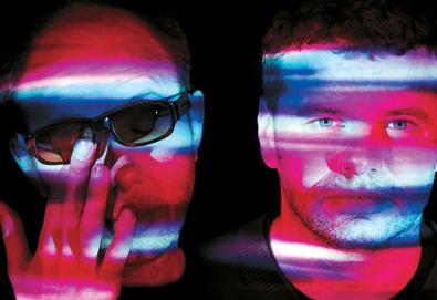 Chemical Brothers e Beth Orton fazem versão de Tim Buckley; ouça aqui