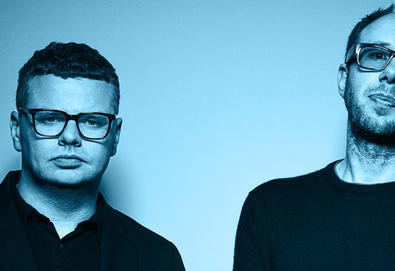 "Nova Música: The Chemical Brothers - ""Free Yourself"""
