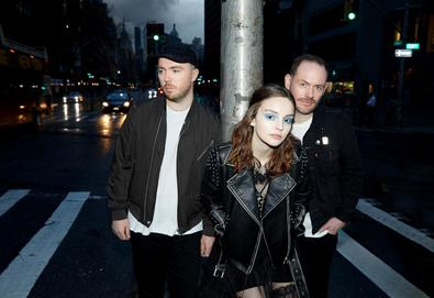 "Chvrches confirma novo album - ""Love Is Dead"""