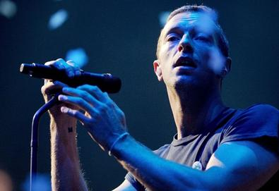 "Barack Obama ""canta"" em novo disco do Coldplay"