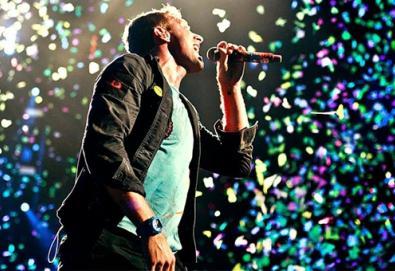 """Coldplay anuncia novo EP """"Kaleidoscope""""; veja o tracklist"""