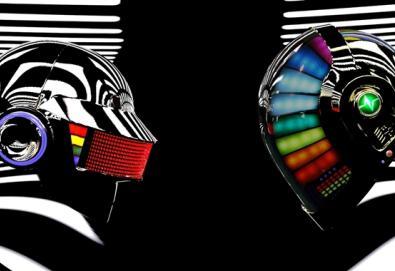 """Daft Punk lançará nova versão de """"Random Acess Memories"""""""