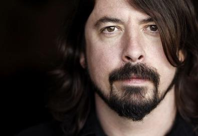 Foo Fighters começou as gravações do novo disco