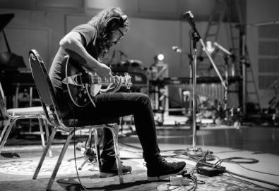 Dave Grohl disponibiliza novo projeto musical; veja aqui
