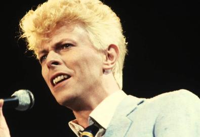 "Demo: David Bowie - ""Let's Dance"""