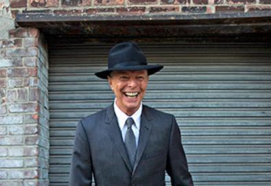 """Minissérie inspirada em """"Blackstar"""", último álbum de David Bowie, estreia no Instagram"""
