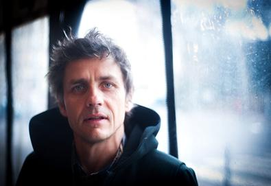 Dean Wareham (Galaxie 500 e Luna) disponibiliza novo single