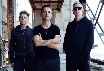 Depeche Mode lança seu 14º álbum, 'Spirit'