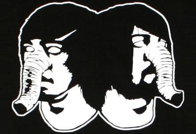 "Novo disco do Death From Above 1979; ouça o primeiro single ""Trainwreck 1979"""