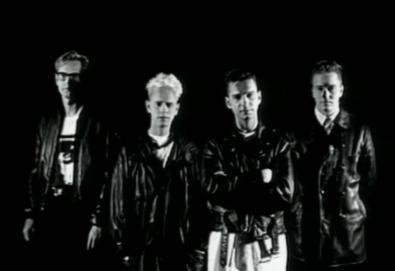 """Depeche Mode lançará compilação de videoclipes em DVD intitulada """"Video Singles Collection"""""""