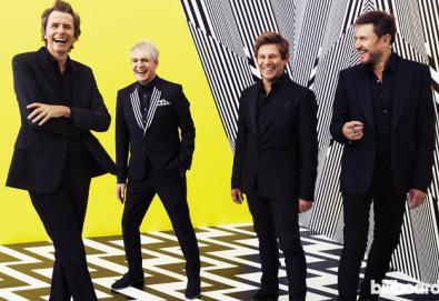 """Ouça """"Paper Gods""""; novo álbum do Duran Duran"""