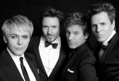 """Novo disco do Duran Duran chega em setembro; ouça """"Pressure Off"""""""