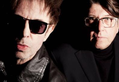"Echo & The Bunnymen lança uma nova música, ""The Somnambulist"""