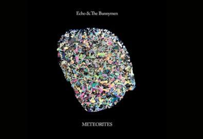 Novo disco do Echo & The Bunnymen resgata trabalhos clássicos da banda