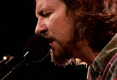 "Eddie Vedder: ""I Won't Hold On""[download]"