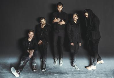 Editors anuncia novo álbum; Veja vídeo de primeiro single
