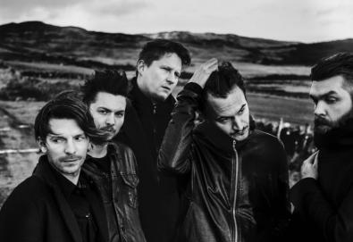Editors lançará novo álbum - 'In Dream' - em outubro