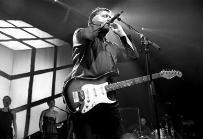 Elbow muda título do novo álbum pela terceira vez