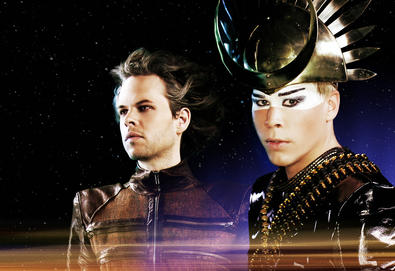 "Empire of the Sun estreia vídeo oficial de ""High and Low"""