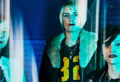 Ex Hex compartilha novo single e anuncia segundo álbum