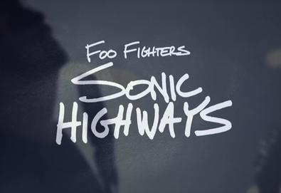 "Foo Fighters revela trailer de ""Sonic Highways"""