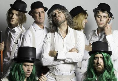 The Flaming Lips lança 'Oczy Mlody'