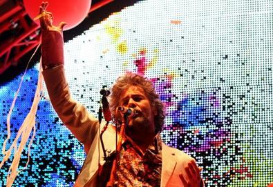 Flaming Lips reinterpretará álbum clássico dos Beatles