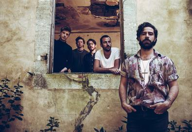 Foals anuncia novo álbum - 'What Went Down'